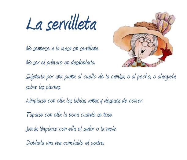 reglas-de-urbanidad_la-servilleta