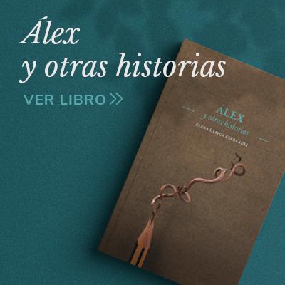 Álex y otras historias