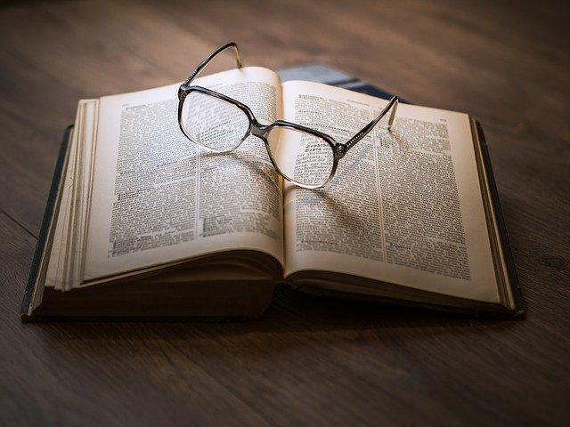 La belleza de los libros